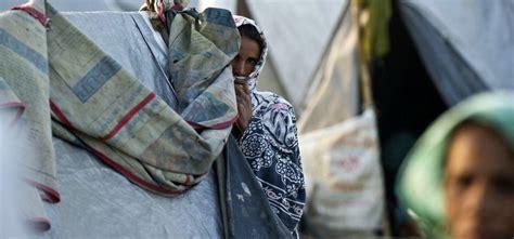 Four Years On, Nearly 200 Families Of Muzaffarnagar Riot ...
