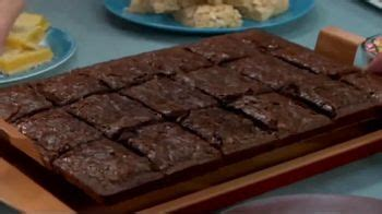 red copper brownie bonanza tv commercial  easy donut pan ispottv