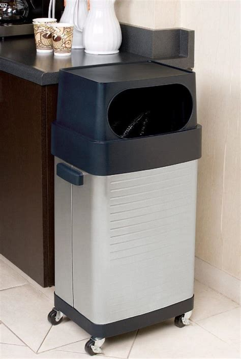 Kitchen Garbage Cans Sale by Rolling Trash Bin For Sale Classifieds