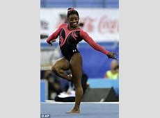 Simone Biles is now American woman with most gold medals