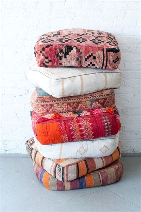 moroccan floor pillows the world s catalog of ideas