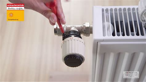 danfoss thermostat abnehmen do it yourself thermostat mit schelle tauschen