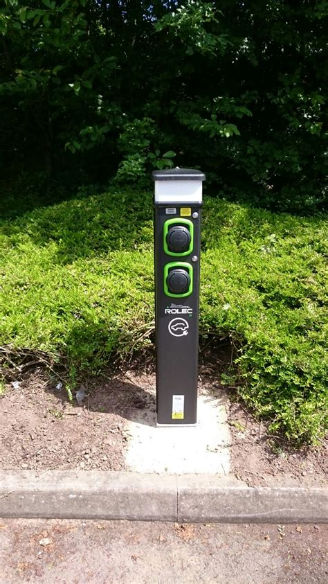 charge point electric vehicle ev installation quick installed