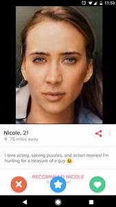 10, Funny, Tinder, Profiles, That, Will, Make, You, Look, Twice