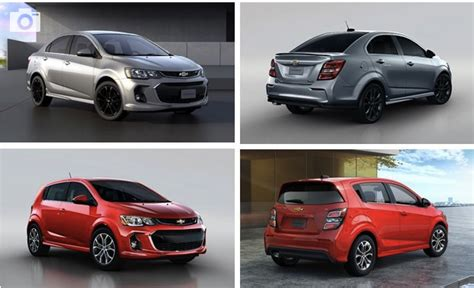 2019 Chevrolet Sonic Review  Cars Auto Express  New And