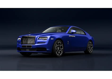 Add to your wish list now! New 2019 Rolls-Royce Wraith Black Badge For Sale (Special ...