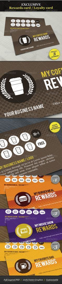 coffee loyalty cards images loyalty card