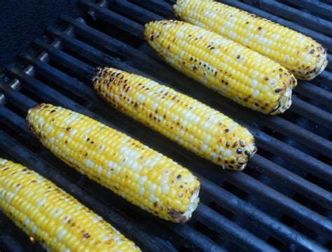 corn on the grill amazing grilled corn with chili lime butter just one donna