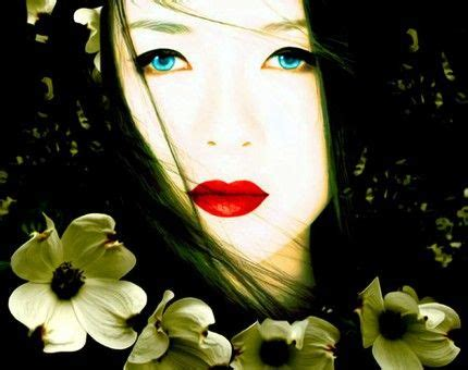 meet   monday   geisha geisha book