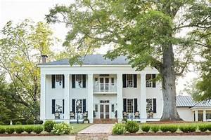 tour, a, classic, southern, estate