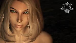 Lind U0026 39 S Human Eyes At Skyrim Nexus