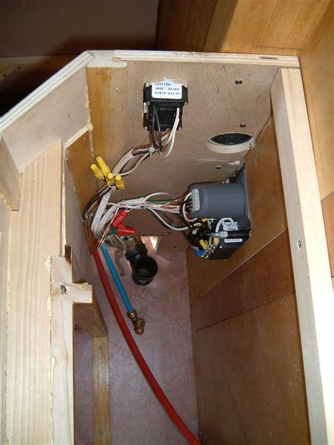electrical wiring vintage airstream