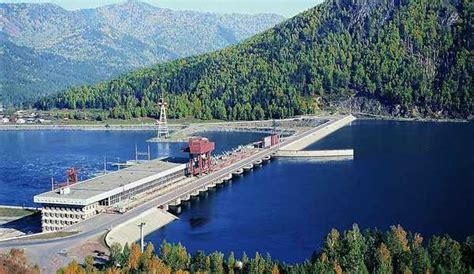 Приливные электростанции. единственная в россии приливная электростанция