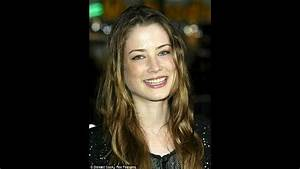 Spiderman 3 Actress - Lucy Gordon - Commits Suicide - YouTube