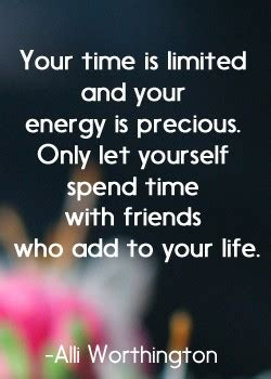 Time Spent With Best Friend Quotes