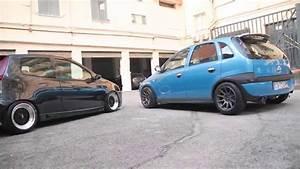 Fiat Garage : friday in the garage fiat punto mk2 e opel corsa c youtube ~ Gottalentnigeria.com Avis de Voitures