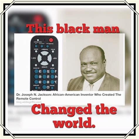 color tv inventor dr joseph n jackson black inventor who created the