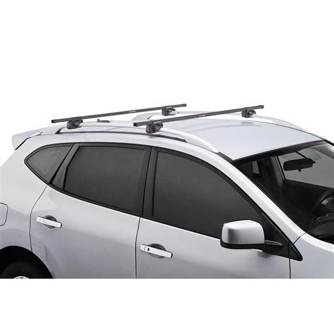 car roof racks sportrack roof rack kit