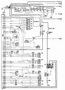 Diagram  Volvo V70 Wiring Diagram 1999 Full Version Hd