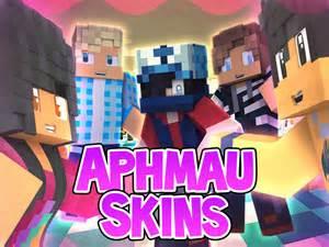 Aphmau Minecraft Skins Diaries