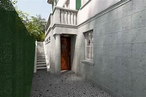 Haus Unter Straßenniveau : prof hans kollhoff architekten ~ Lizthompson.info Haus und Dekorationen