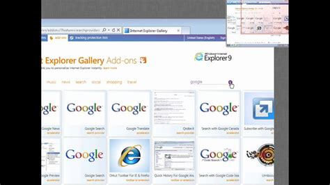 set google  default search provider  internet