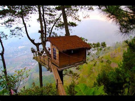 omah kayu paralayang batu malang east java indonesia