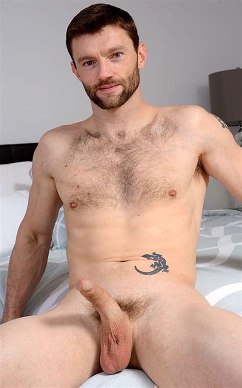 ARYE GROSS Nude AZNude Men