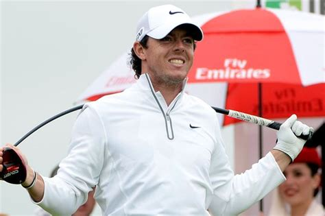The Open: Rory McIlroy, Tiger Woods and Ian Poulter ...