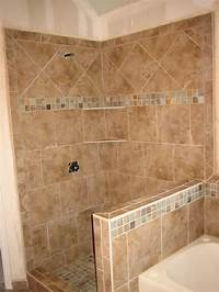 how to tile shower walls Pictures…Showers and Tub Surrounds | RK Tile and Stone ...