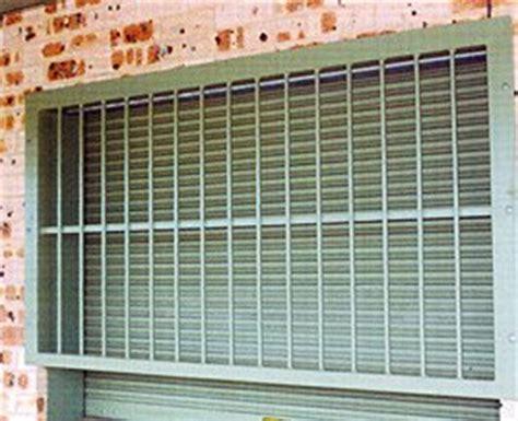 door grilles window grilles heavy duty steel sydney nsw australia