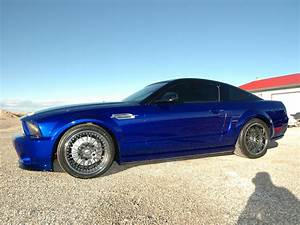 M5lp 0704w 04 Z+v12 Ford Mustang+side View - Photo 8994968 - 2005 Ford Mustang V12 Engine Swap ...
