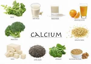 7 Vorteile Von Kalzium