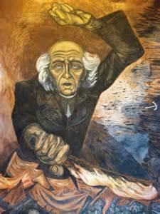 father hidalgo 1949 jose clemente orozco wikiart org