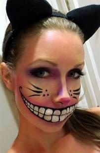 cat makeup 45 exles of diy makeup and design