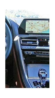 BMW 8 Series INTERIOR (2021) BMW M850i Coupe - YouTube