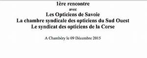 Meilleur Opticien Forum : les opticiens de savoie de corse et du sud ouest se mobilisent pour une journ e d 39 changes le ~ Medecine-chirurgie-esthetiques.com Avis de Voitures