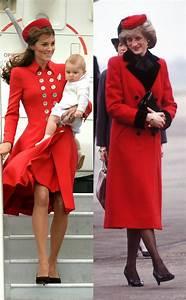 Kate Middleton Is ''No Princess Diana,'' Says Late Royal's ...