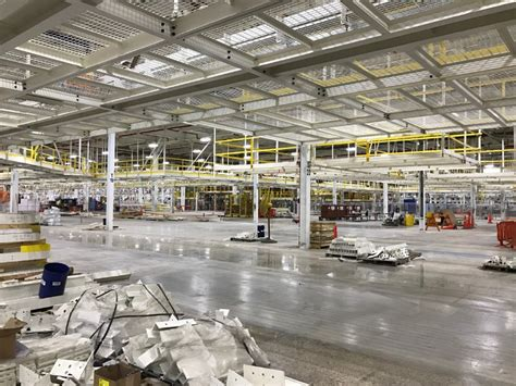 Sterling Heights Chrysler Plant by Fca Sterling Heights Assembly Plant 2019 Dt Program