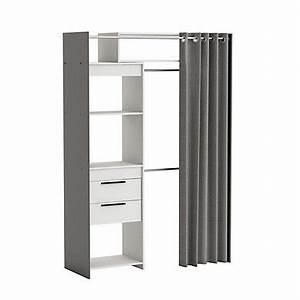 Barre De Penderie Ikea : armoire dressing et placard pas cher ~ Preciouscoupons.com Idées de Décoration