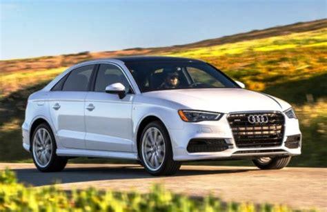 Gambar Mobil Audi A4 by Harga Audi A4 Terbaru September 2019 Dan Spesifikasi