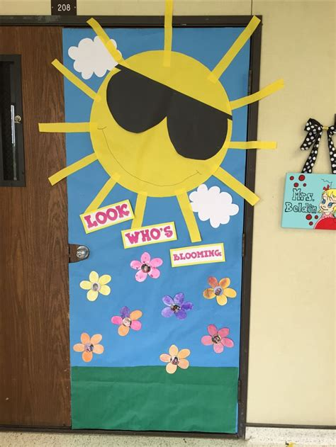 door craft 17 best images about my class crafts on pinterest tissue paper first day of spring and collage
