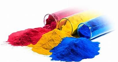 Colour Pigment Kenya Yellow Ltd Polyblend Sep