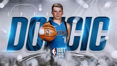 Luka Doncic Wallpapers Dallas Nba Mavericks Draft