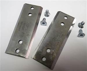 Couteau Broyeur Vegetaux : scheppach couteaux de rechange pour broyeur biostar 3000 ~ Premium-room.com Idées de Décoration