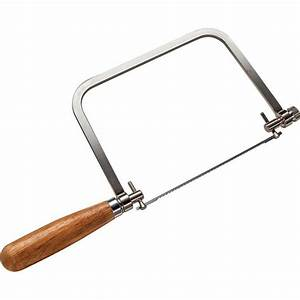 Coping Saw and Blades Rockler Woodworking and Hardware