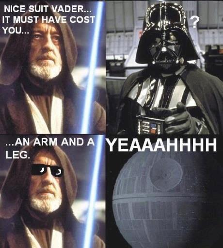 Funny Starwars Memes - star wars memes to prepare you for the last jedi