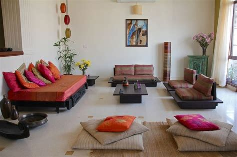 Indian Interior Design Ideas For Living Room by Indian Living Rooms On Puja Room Indian