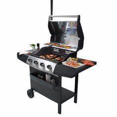 Barbecue A Gaz Castorama : barbecue grande taille castorama ~ Melissatoandfro.com Idées de Décoration