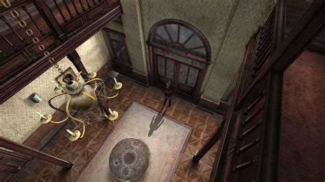 baldwin mansion silent hill wiki fandom powered  wikia